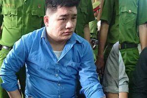 Bác kháng cáo, tử hình đối tượng đâm chết 2 hiệp sĩ đường phố