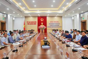 Sớm hoàn thành việc xác định địa giới hành chính giữa tỉnh Quảng Ninh và TP Hải Phòng