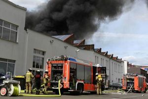 Bộ Ngoại giao thông tin về vụ cháy chợ Đồng Xuân của người Việt tại Đức