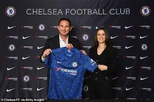 'Người không phổi' chính thức trở thành HLV trưởng của CLB Chelsea