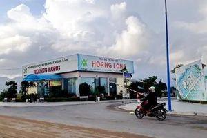 Truy tố cựu Phó Chủ tịch UBND TP Nha Trang cùng 7 bị can