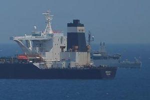 Iran dọa trả đũa Anh sau vụ bắt tàu chở dầu