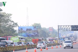 Báo động ô nhiễm không khí, Jakarta (Indonesia) sẽ làm mưa nhân tạo