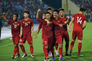 HLV Park Hang Seo sớm hé lộ danh sách U23 Việt Nam dự SEA Games 30