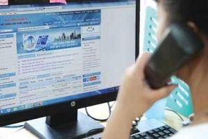 Đấu thầu qua mạng giúp tiết kiệm được 14,2% vốn đầu tư công