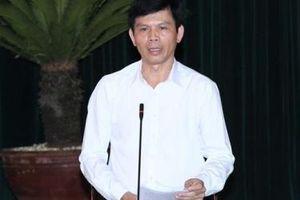 Thủ tướng bổ nhiệm ông Lê Anh Tuấn làm Thứ trưởng Bộ GTVT
