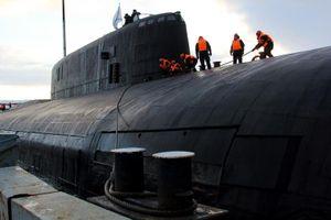 Chuyên gia giải đáp các uẩn khúc trong thảm kịch tàu ngầm Nga
