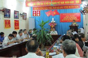 HLV và TT Thanh Hóa: Nhân rộng mô hình VAC nông trại tiên tiến