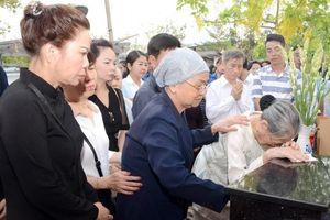 Vĩnh biệt chị Phan Thị Quyên