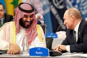 OPEC+ và nỗ lực vực dậy giá dầu