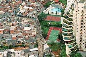 Nghịch lý bất bình đẳng giàu - nghèo trong toàn cầu hóa và cuộc cách mạng 4.0
