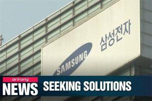 Nhật - Hàn tranh cãi, Samsung gặp 'tai bay vạ gió'