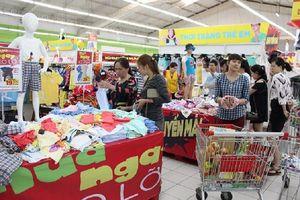 Từ vụ Big C: Vì sao cần có tỉ lệ hàng Việt tại siêu thị?