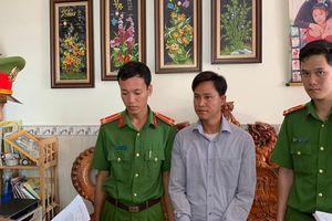 3 cò đất ở Trà Vinh bị bắt