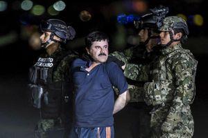 Mỹ ráo riết truy tìm 12,6 tỷ USD của ông trùm ma túy Mexico