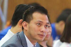 Ông Nguyễn Bá Cảnh xin thôi làm đại biểu HĐND Đà Nẵng