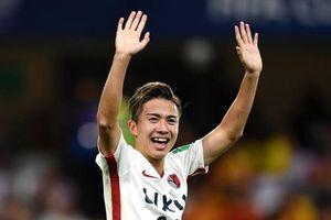 Barcelona sắp chiêu mộ cầu thủ người Nhật Bản
