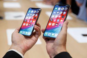 iPhone vạ lây vì chiến tranh thương mại Nhật - Hàn