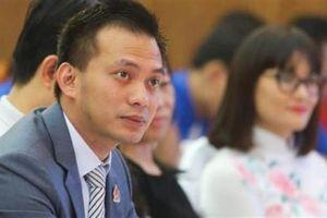 Ông Nguyễn Bá Cảnh xin thôi đại biểu HĐND Đà Nẵng