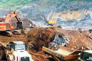 Thế nào là hoạt động khai thác khoáng sản?