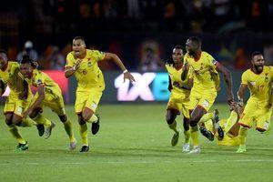 Loại sốc ứng viên vô địch, Benin gặp Senegal ở tứ kết CAN 2019