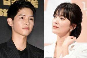 Song Joong Ki ly hôn vì phát hiện Song Hye Kyo được đại gia bao?