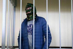 Phó đại diện Tổng thống Nga bị bắt vì tội phản quốc