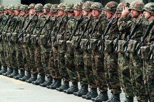 Hơn 40 quân nhân Thụy Sĩ nhập viện