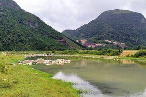 Thừa Thiên - Huế: Mỏ cát lậu rầm rộ, mỏ cát hợp pháp đìu hiu
