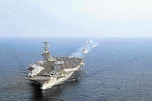 Tổng thống Philippines thách thức Mỹ ngăn chặn Trung Quốc quân sự hóa Biển Đông