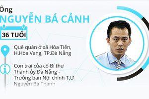 Xem xét đơn xin thôi đại biểu HĐND TP.Đà Nẵng của ông Nguyễn Bá Cảnh
