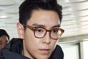 Rapper đình đám của Bigbang chính thức xuất ngũ sau 2 năm