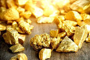 Giá vàng giảm 500 nghìn đồng/lượng, xuống dưới 39 nghìn đồng/lượng
