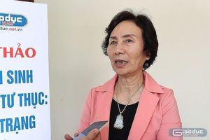 Hà Giang cần công bằng với ông Phạm Văn Khuông