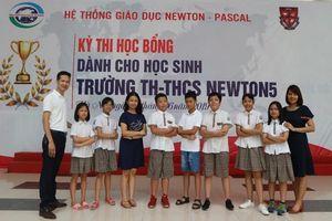 Trường Phổ thông Quốc tế Newton – Nơi ươm mầm và phát triển những tài năng