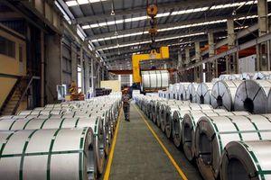 Tin tức kinh tế 6/7: Đài Loan phủ nhận 'rửa thép' tại Việt Nam
