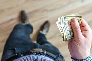 3 bước đầu tiên trị 'bệnh' không biết xài tiền