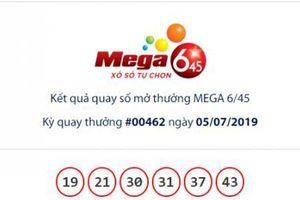 Xổ số Vietlott: Ai là người chơi may mắn 'lĩnh' giải Jackpot gần 26 tỷ đồng ngày hôm qua?