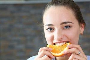 Cam, nho và cà rốt chứa các hợp chất chống ung thư