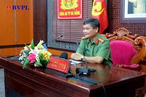 Công an Đà Nẵng chính thức thông tin vụ bị can 17 tuổi nhập viện nguy kịch