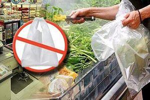 Việt Nam sẽ tiến tới cấm sử dụng sản phẩm nhựa dùng một lần