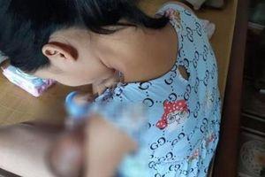 Xử lý ra sao vụ cha đẻ hiếp dâm con gái đến sinh con ở Phú Thọ?