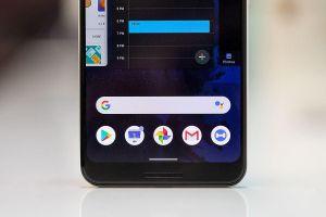 Google cải tiến tính năng điều hướng trên Android Q