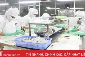 Thủy sản Nam Hà Tĩnh muốn 'bỏ túi' 125 tỷ đồng trong năm 2019