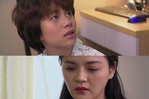 Ánh Dương ăn nói hỗn láo khiến Huệ bật khóc trong tập 60 'Về Nhà Đi Con'