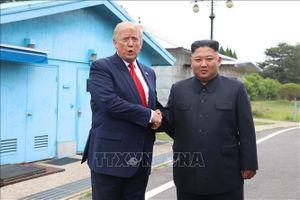 Mỹ tích cực phối hợp với Trung Quốc trong vấn đề Triều Tiên