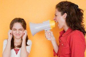 Những câu nói ngăn cấm của cha mẹ làm hại trẻ