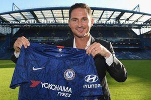 Bằng chứng về cuộc cách mạng trẻ sẽ được Lampard thực hiện ở Chelsea
