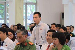 Ông Nguyễn Bá Cảnh xin thôi làm đại biểu HĐND TP Đà Nẵng