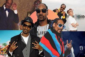 Những MV của Snoop Dogg: Từ quá khứ 'găng-tơ' trở thành biểu tượng rap lão làng thế giới
